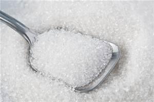 El azúcar y la tensión arterial.